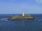 Godrevy Island