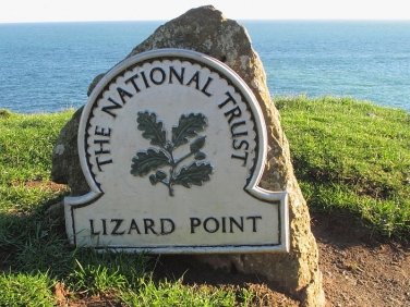 National Trust - Lizard Point