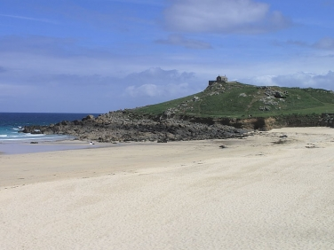 The Island St Ives, Cornwall