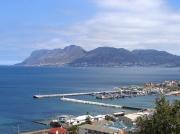 Kalk Bay fishing port, Cape Peninsula, Cape Town, South Africa